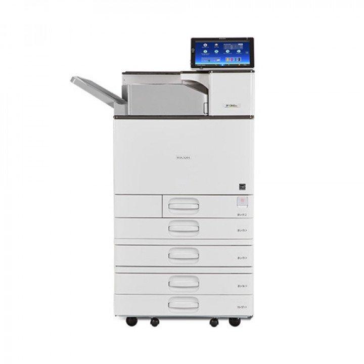 Barvni laserski tiskalnik RICOH SPC842DN