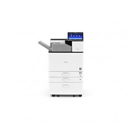 Črno beli tiskalnik RICOH SP8400DN