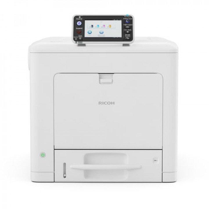 Barvni led tiskalnik RICOH SPC352DN