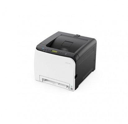 Barvni laserski tiskalnik RICOH SPC261DNW