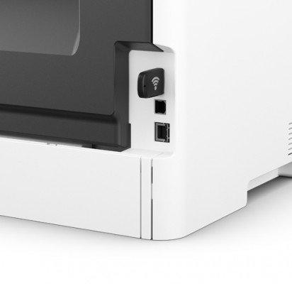 Črno beli laserski tiskalnik RICOH SP3710DN