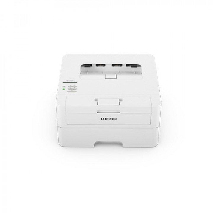 Črno beli laserski tiskalnik RICOH SP230DNW
