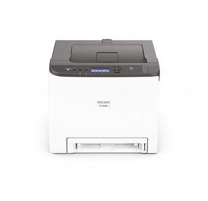 Barvni laserski tiskalnik RICOH PC300W