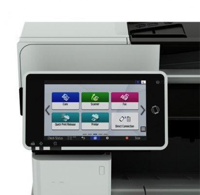 Barvna multifunkcijska naprava RICOH IMC530FB