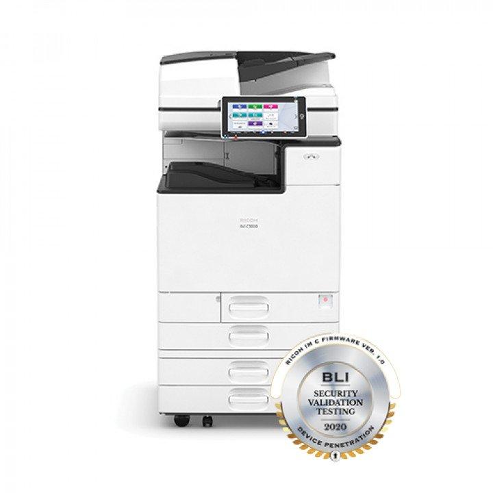 Barvna multifunkcijska naprava RICOH IMC3000
