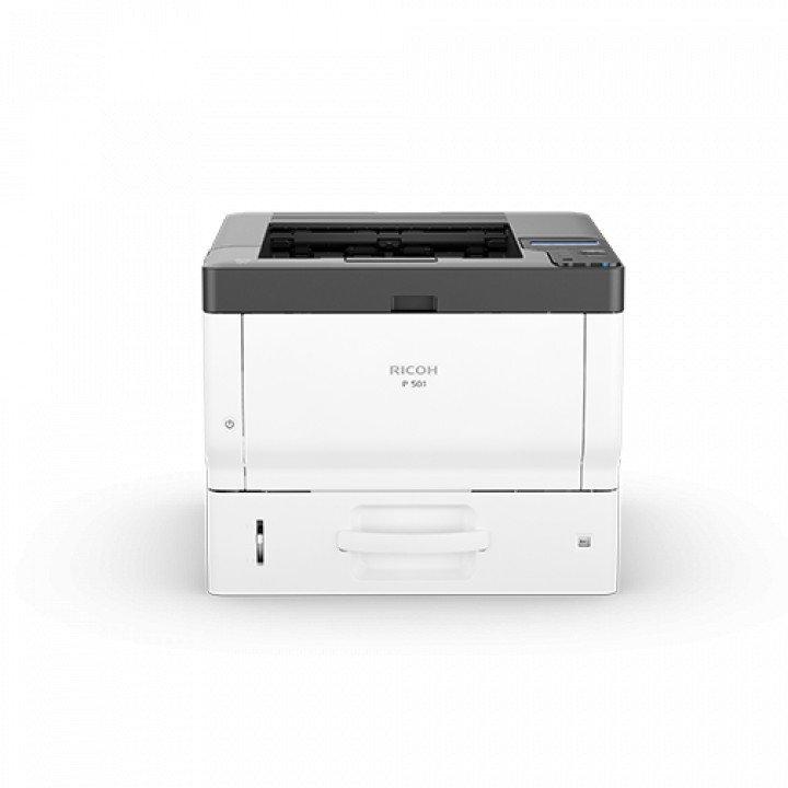 Črno beli tiskalnik RICOH P501
