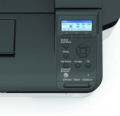 Črno beli laserski tiskalnik RICOH P800
