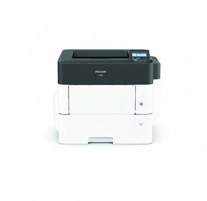 Črno beli laserski tiskalnik RICOH P801