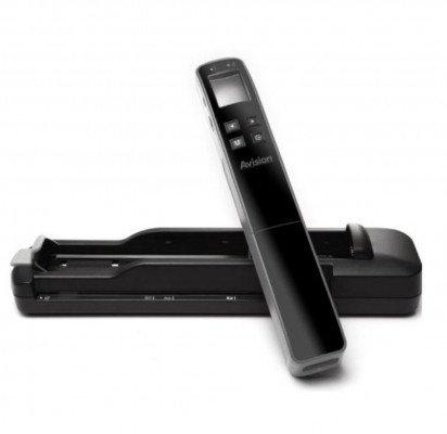Avision MiWand2 Wifi PRO BLACK