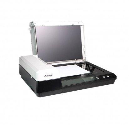 Avision Scanner AD130