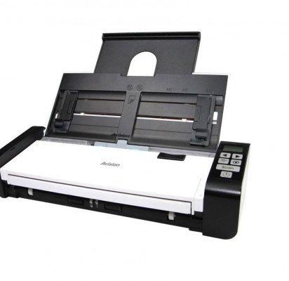 Avision Scanner AD215L