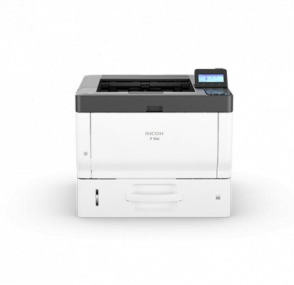 Črno beli tiskalnik RICOH P502