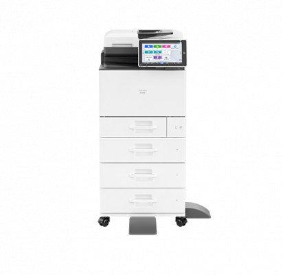 Barvna multifunkcijska naprava RICOH IMC400F