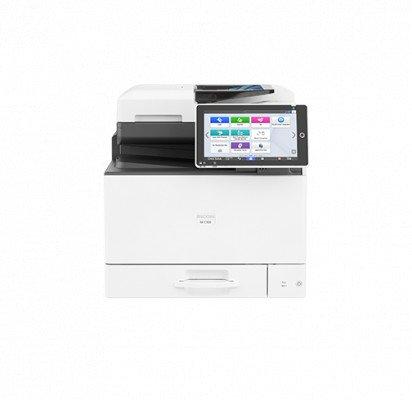 Barvna multifunkcijska naprava RICOH IMC300F