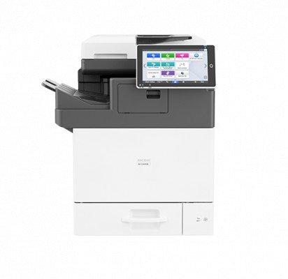 Barvna multifunkcijska naprava RICOH IMC400SRF