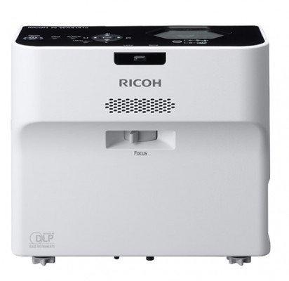 Projektor RICOH PJ WX4152