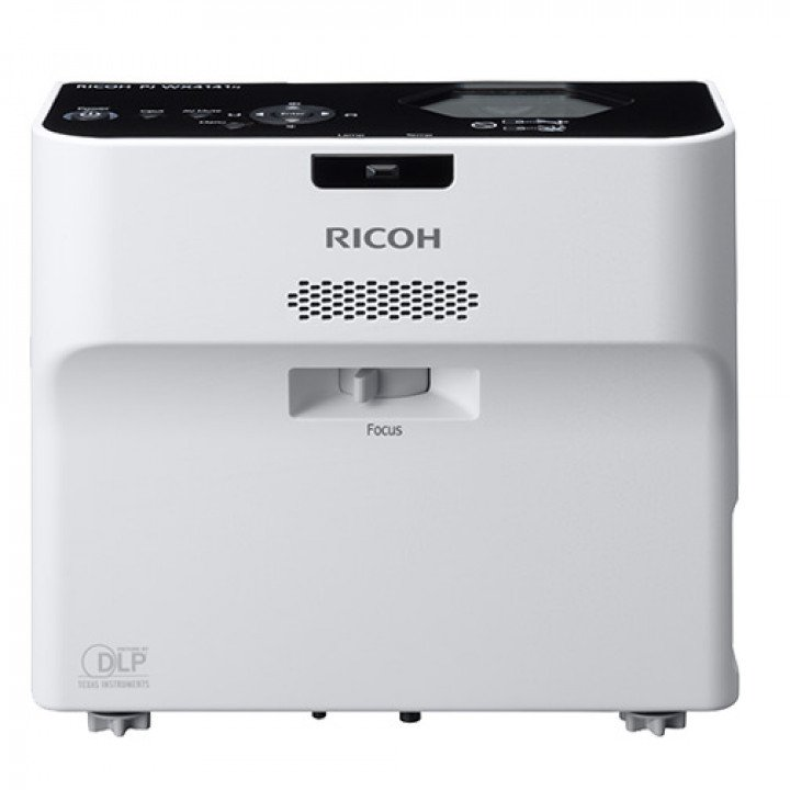 Projektor RICOH PJ WX4152NI
