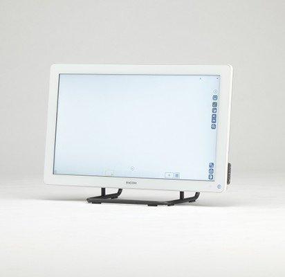 RICOH interaktivni zaslon D3210