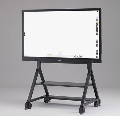 RICOH interaktivni zaslon D6520