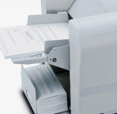 Zgibalnik papirja  IDEAL 8324