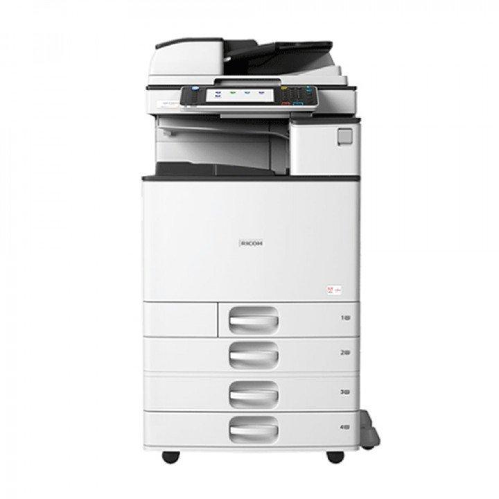 Barvni večnamenski tiskalnik RICOH MPC2011SP