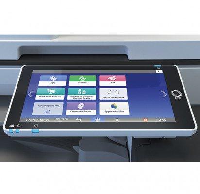 Barvna multifunkcijska naprava RICOH IMC3000A
