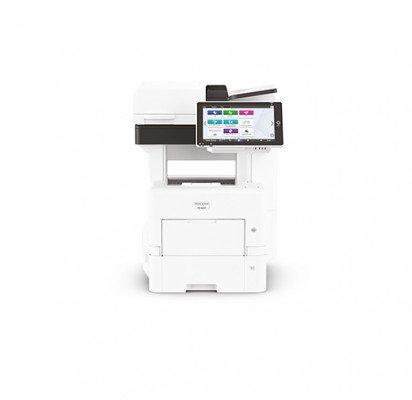 Črno-bela multifunkcijska naprava RICOH IM600F