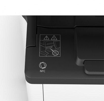 Črno-bela multifunkcijska naprava RICOH IM350F