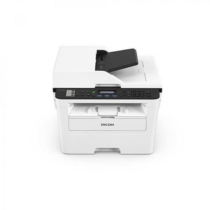 Črno beli laserski tiskalnik RICOH SP230SFNW
