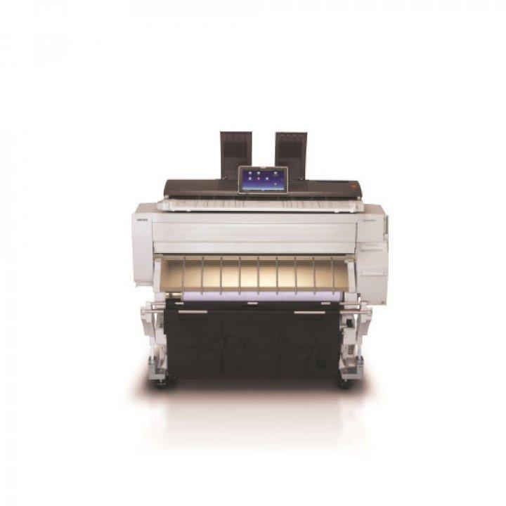 Velikoformatna gel naprava RICOH MP CW2201SP