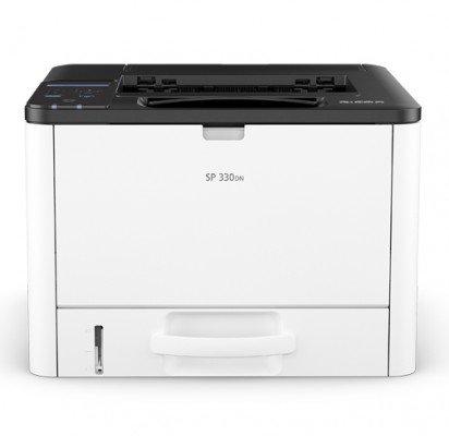 Črno beli laserski tiskalnik RICOH SP330DN