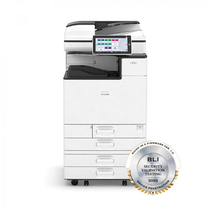 Barvna multifunkcijska naprava RICOH IMC2000