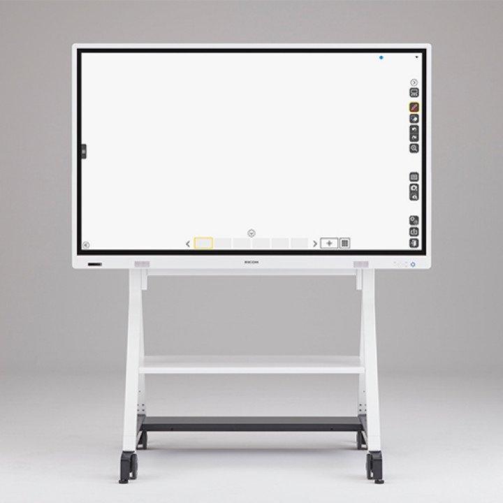 RICOH interaktivni zaslon D7510