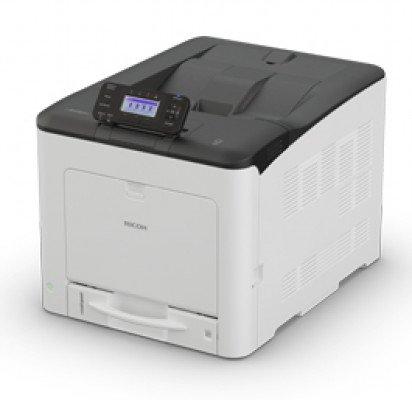 Barvni led tiskalnik RICOH SPC360DNW