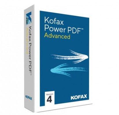 Power PDF 4 Advanced