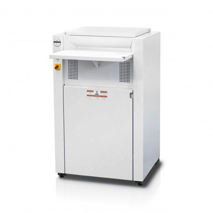 Rezalnik papirja IDEAL 4600 CC 4x40 MM